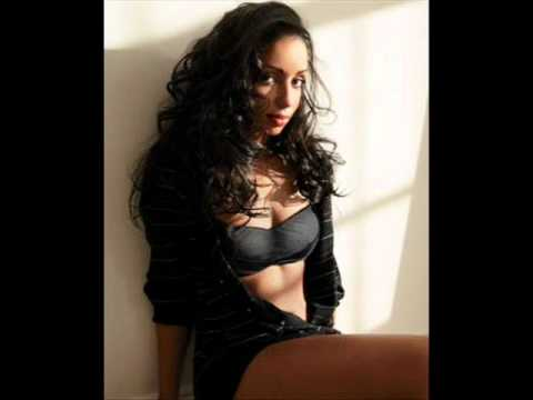 Mya - For The First Time