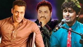 Sonu Nigam And Kumar Sanu To Sing For Salman Khan In Prem Ratan Dhan Payo