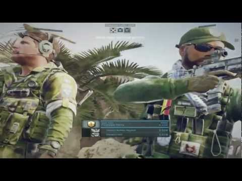 Medal Of Honor Warfighter Multiplayer - ما الجديد؟