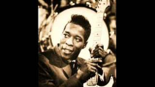 Budd Guy - Sit and Cry The Blues