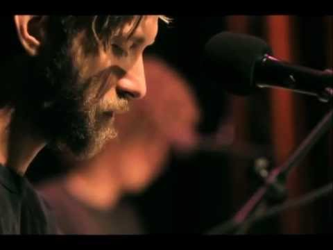 Dawes - Let Me Be Your Anchor