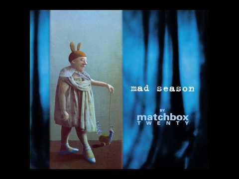 Matchbox 20 - The Burn