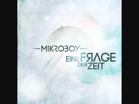 Mikroboy - Lass Mich Irgendwas Sein