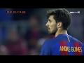 Andre Gomes Vs Atletico Madrid Home 16 17 HD 7 2 2017 mp3