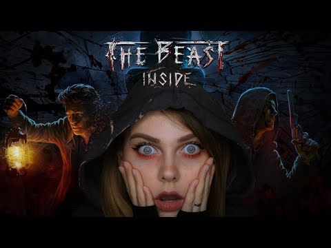 THE BEAST INSIDE - НОВЫЙ ХОРРОР! (ДЕМО)
