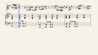 Baixar Lady Gaga - I'll Never Love Again - Flute Sheet Music