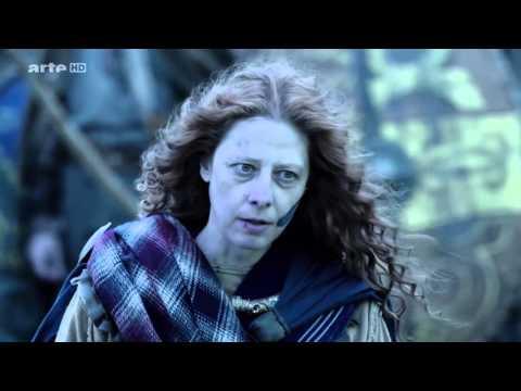 Les Celtes 3 sur 3 La révolte de Boudicca