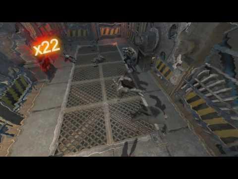 #4 Часть(Batman Arkham Origins)(Чаепитие У Шляпника)