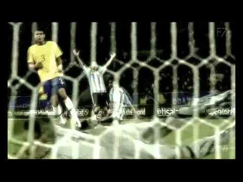 Leo Messi - Danza Kuduro Rmx by Cerbo93