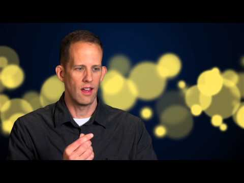Pixar's Inside Out: Director Pete Docter Movie Interview
