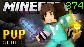 Minecraft PvP Series: Stop Dex | Episode 374 (Minecraft Factions)