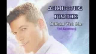 Dimitris Giotis- Χρόνια πολλά