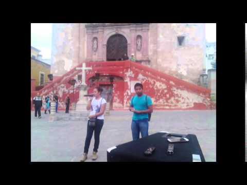 Normalista de Ayotzinapa llama a cuidar las manifestaciones de infiltrado