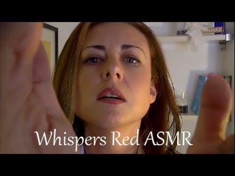 ((**PMA Examination**)) Medical Exam Role Play ♦ Close Up Ear to Ear ASMR