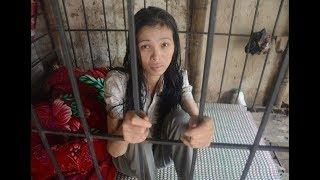 Cho con đi xuất khẩu lao động lấy chồng Đài Loan – Con gái bị hóa điên sau 3 tuần