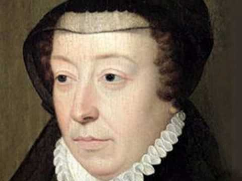 The Confessions of Catherine de Medici trailer