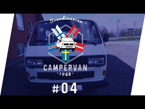 VW T3 Syncro Camper Ausbau Conversion #4 I Campingbus