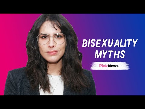 Bi Visibility Day: Desiree Akhavan Busts 5 Myths About Bisexuality