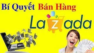 TIẾP THỊ LIÊN KẾT LAZADA | Phương pháp kiếm tiền hiệu quả với lazada bằng một số mẹo cơ bản