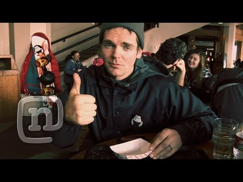 2013 Winter X Games Preview: Preston Strout's Predictions