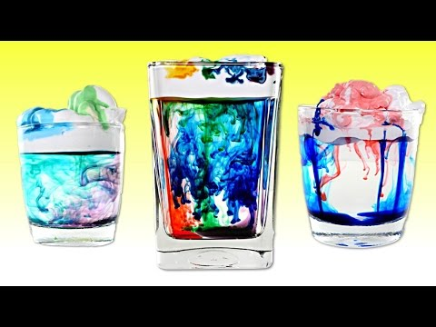 Clouds & Rain Science Experiment | Fun DIY Science Projects for Kids with Amy Jo on DCTC