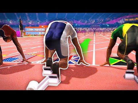 RACIST!!! - London 2012 Olympics