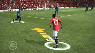 FIFA 12   Introducing The New Skill Moves.