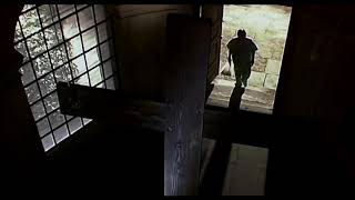 28 Days Later (2002) - The Chapel Scene
