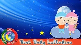 Canção de Ninar Música Para Bebê Dormir Música de Ninar Bêbê Música para Bebês Dormir e Relaxar
