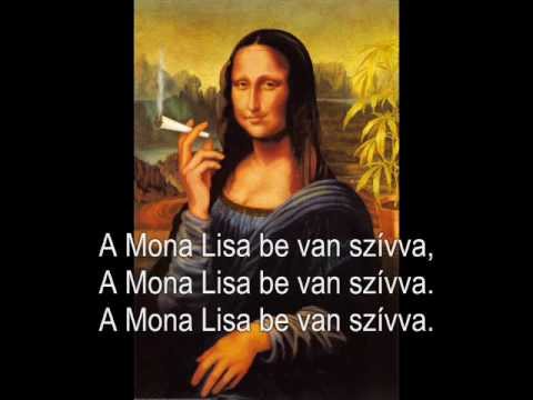 Copy Con - Mona Lisa