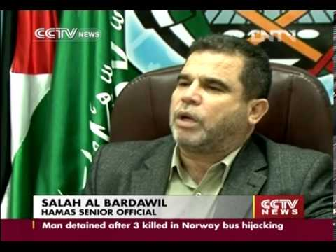 Hamas responds to Morsi trial