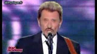Vídeo 494 de Johnny Hallyday