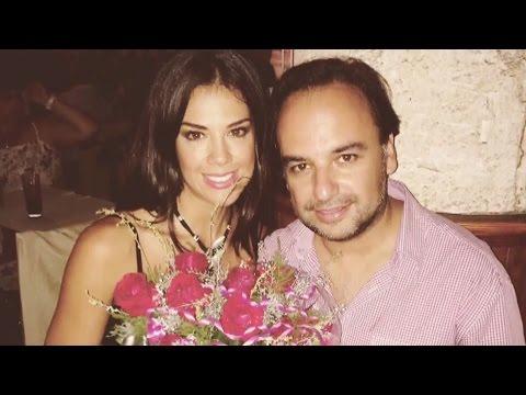 Andrés Castro, esposo de Carolina Ramírez, ¡está nominado para los Latin Grammy!