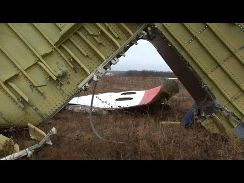 Ukraine rebels claim Kiev forces hinder MH17 search