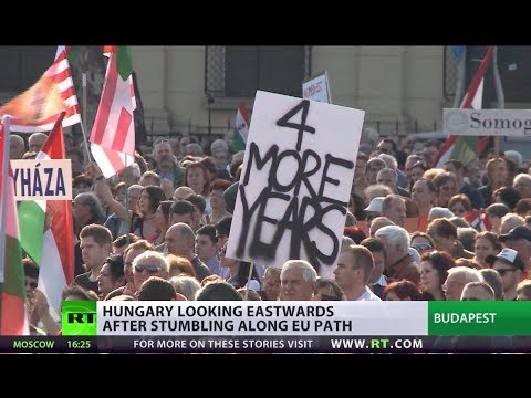 Lost decade: Hungarian living standards lower since EU