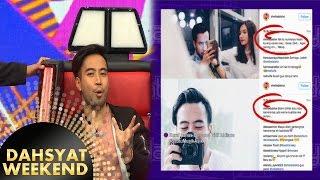 download lagu Kursi Panas Asmara Vidi Aldiano Pt 4 Dahsyat 19 gratis