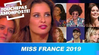 Miss France 2019 : Malika Menard donne son avis sur le jury 100% féminin