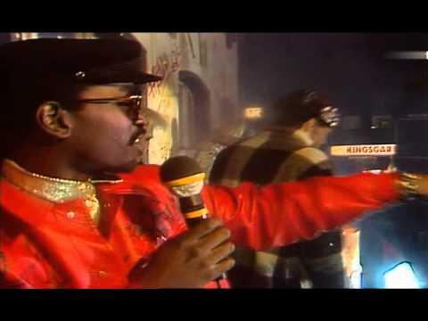 Die Toten Hosen - Hip Hop Bommi Bop