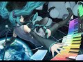 Miku Hatsune (初音ミク) - Melt (メルト) Orchestra Version + UPDATED Download Link