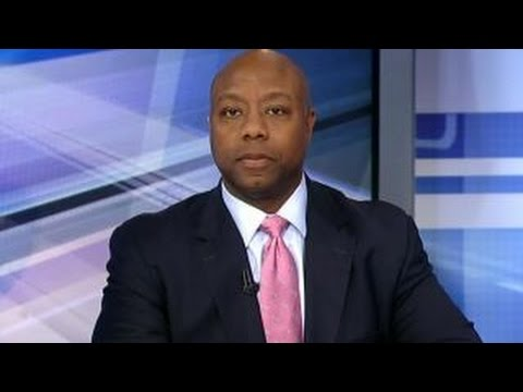 Sen. Tim Scott: Why I am endorsing Marco Rubio