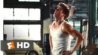 Footloose (2011) - Never Dance Again Scene (5/10) | Movieclips