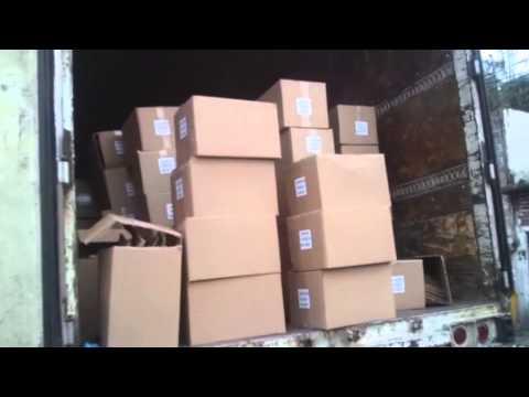 Localizan miles de kits de útiles escolares con propaganda del PVEM