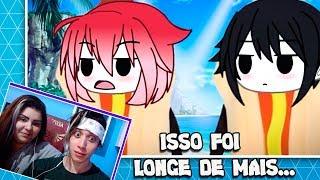 O MEME Q FOI LONGE DE MAIS  ( Gacha Memes )