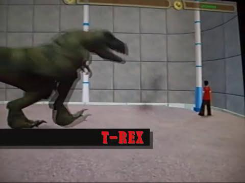 Zoo Tycoon 2 Dino Rampage
