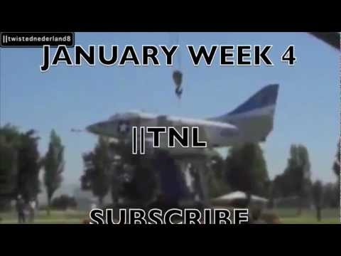 FAIL COMPILATION JANUARY 2012 - WEEK 4 || TNL