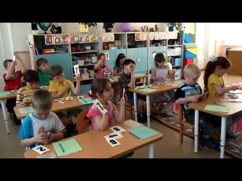 Один день в детском саду №1 Губаха - YouTube