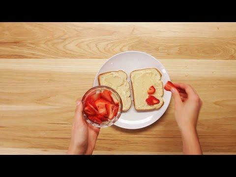 French Toast 4 Ways