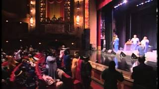 "Margaret Allison & The Angelic Gospel Singers - ""I'm Bound For Mt. Zion"""