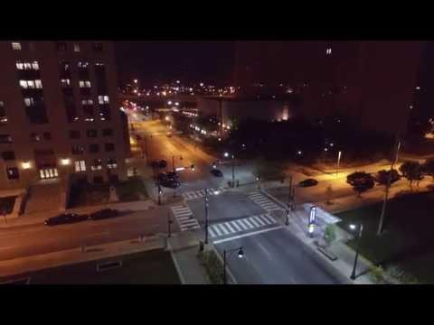 Downtown Kansas City Drone Video