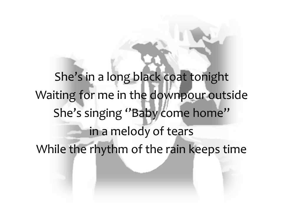 Fall Out Boy � Jetpack Blues (Lyrics) - YouTube